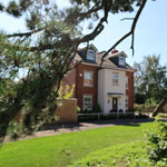 New detached home in Chester